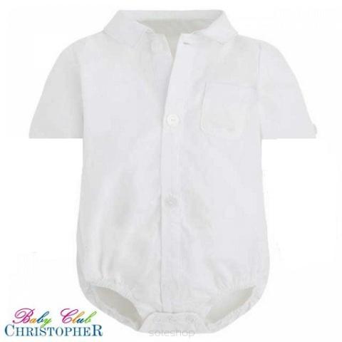 Wybitny Koszula body dla niemowląt GA09
